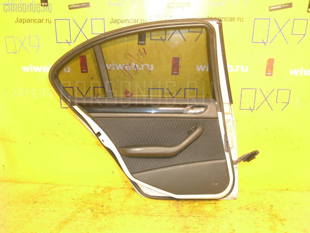 Дверь боковая BMW 3-SERIES E46-AM12 Фото 2