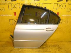 Дверь боковая BMW 3-SERIES E46-AM12 Фото 1