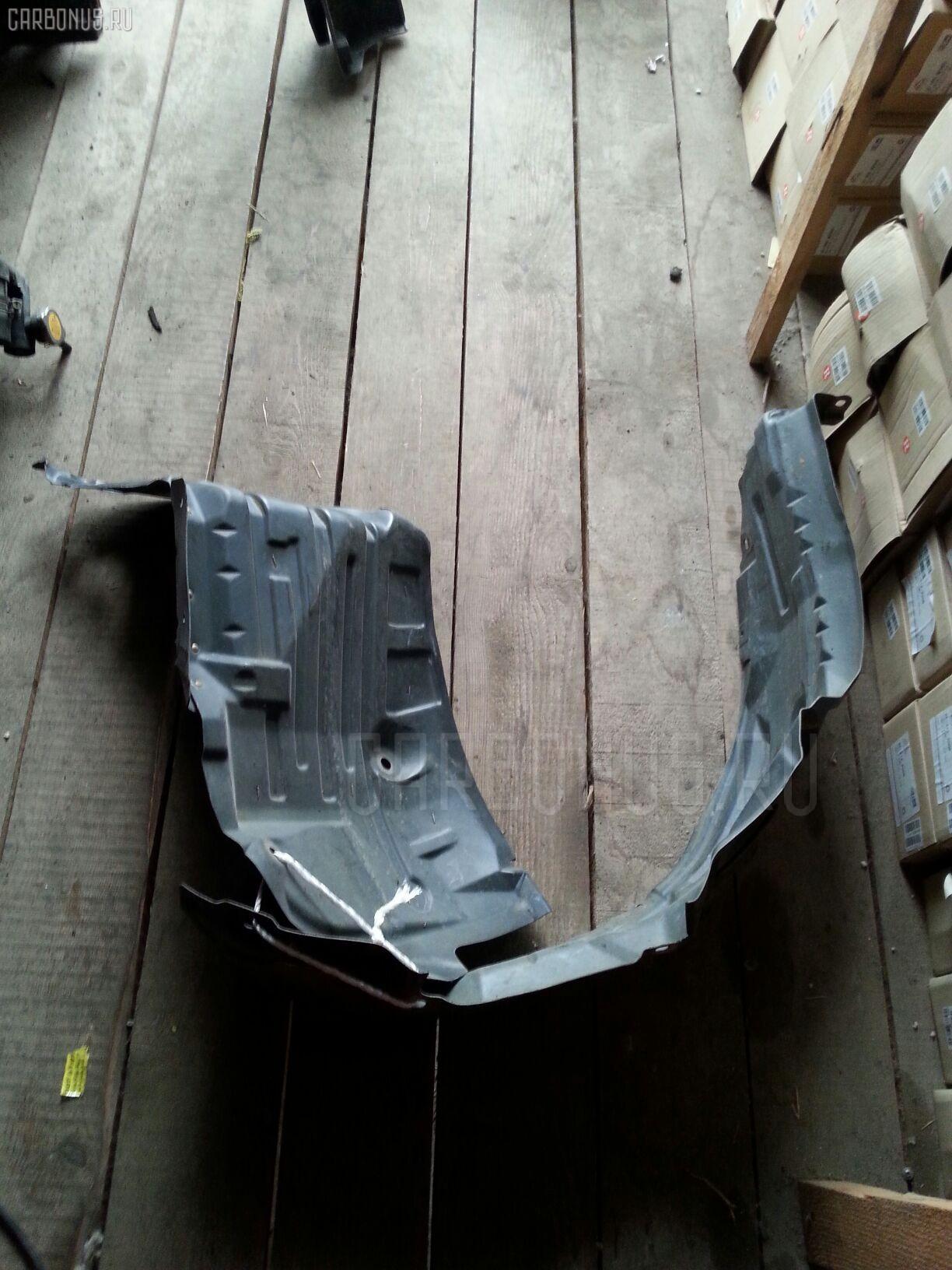 Подкрылок Nissan Teana J31 VQ23DE Фото 1