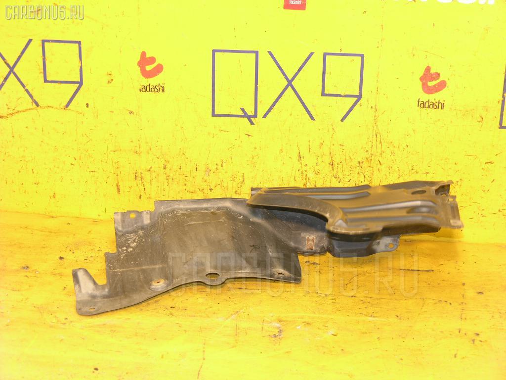 Защита двигателя NISSAN SERENA PC24 SR20DE. Фото 9