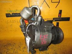 Компрессор кондиционера Toyota Raum EXZ10 5E-FE Фото 2
