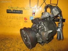 Компрессор кондиционера Toyota Raum EXZ10 5E-FE Фото 3