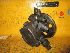 Гидроусилителя насос TOYOTA MARK II GX81 1G-FE Фото 1