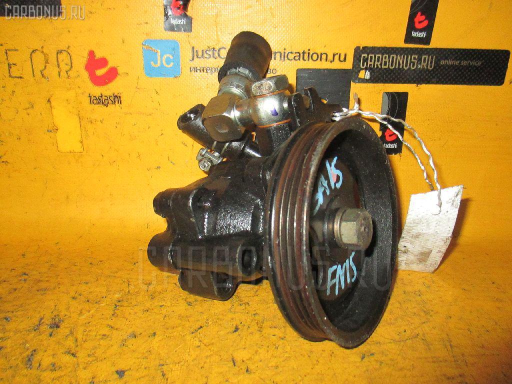 Гидроусилителя насос NISSAN PULSAR FN15 GA15DE. Фото 8