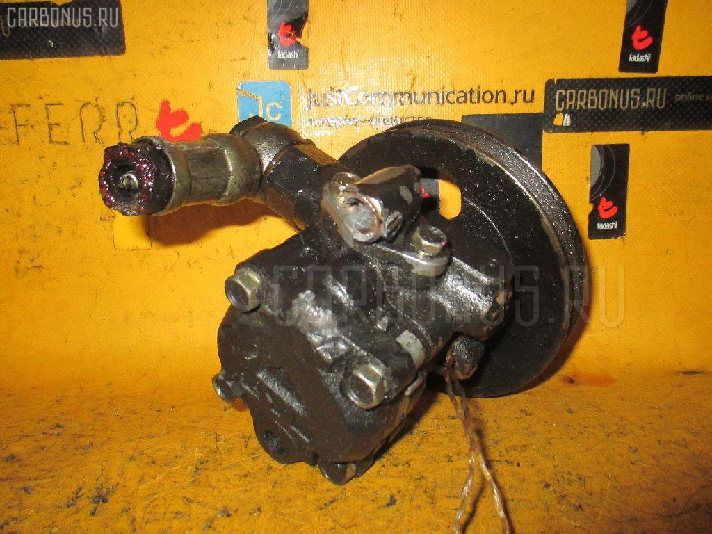 Гидроусилитель NISSAN LAUREL GC32 VG20T Фото 1