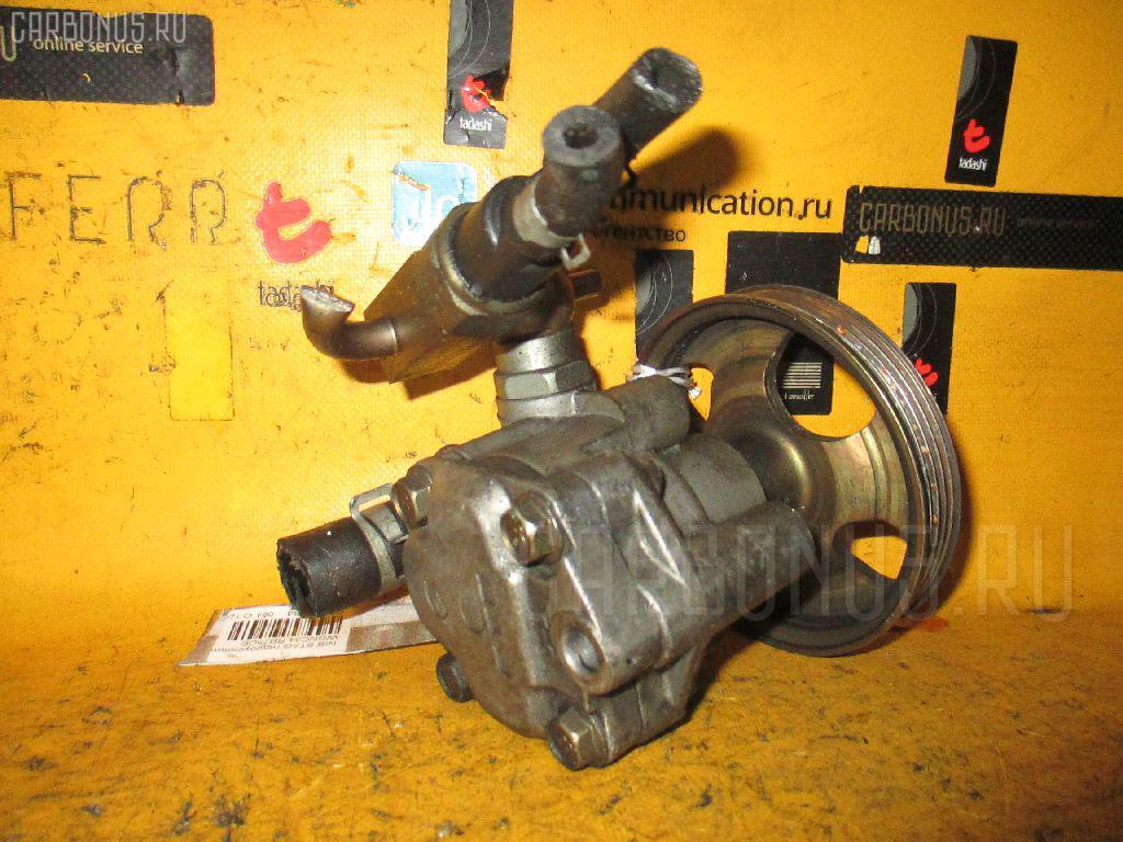 Гидроусилитель NISSAN STAGEA WGNC34 RB25DE Фото 1