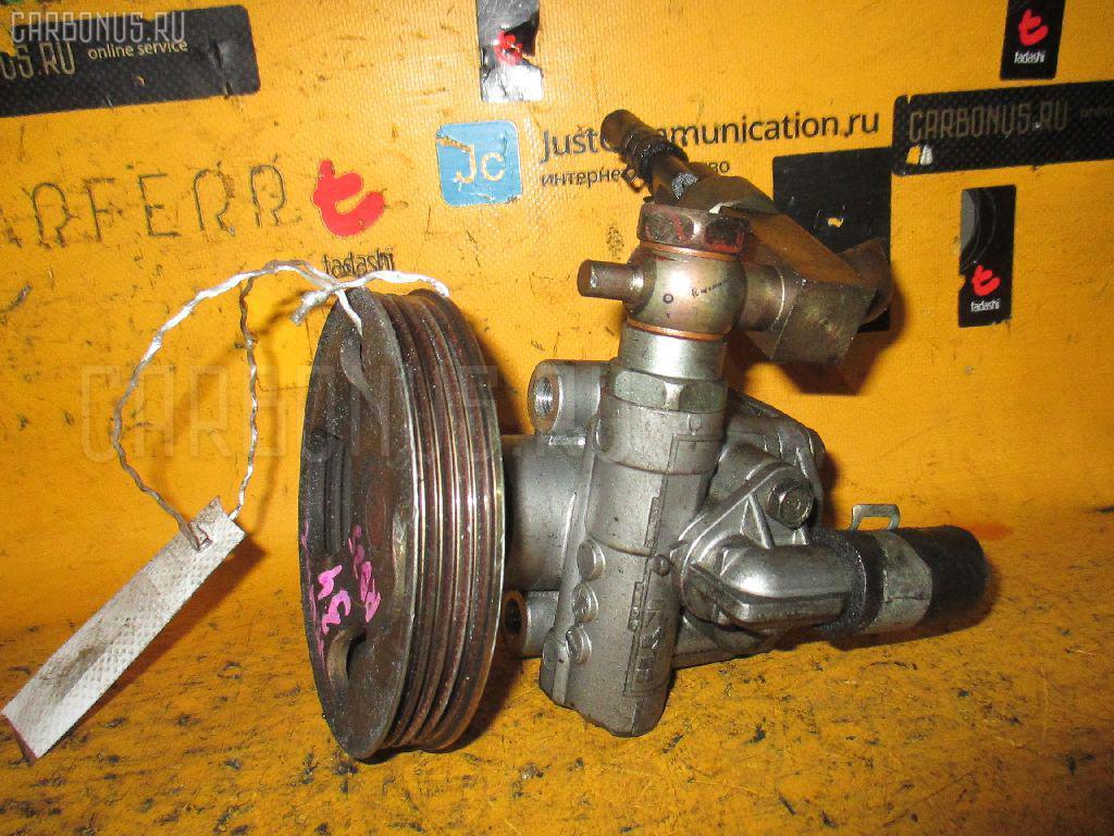 Гидроусилитель NISSAN STAGEA WGNC34 RB25DE Фото 2