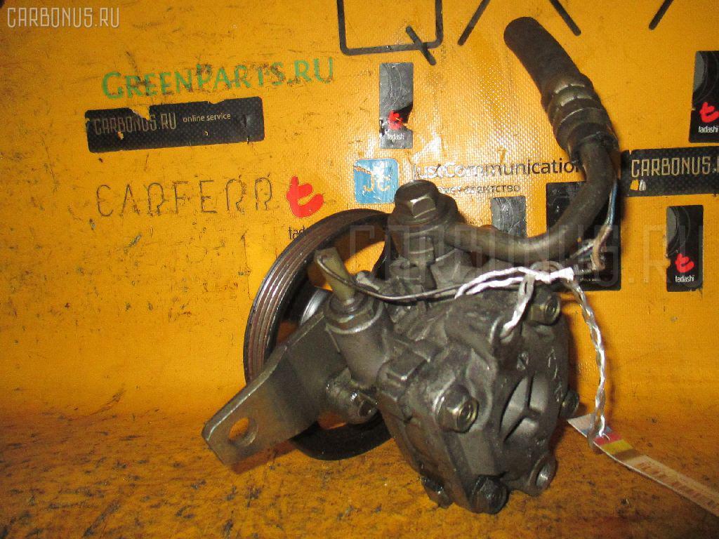 Насос гидроусилителя MAZDA FAMILIA S-WAGON BJ5W ZL Фото 1