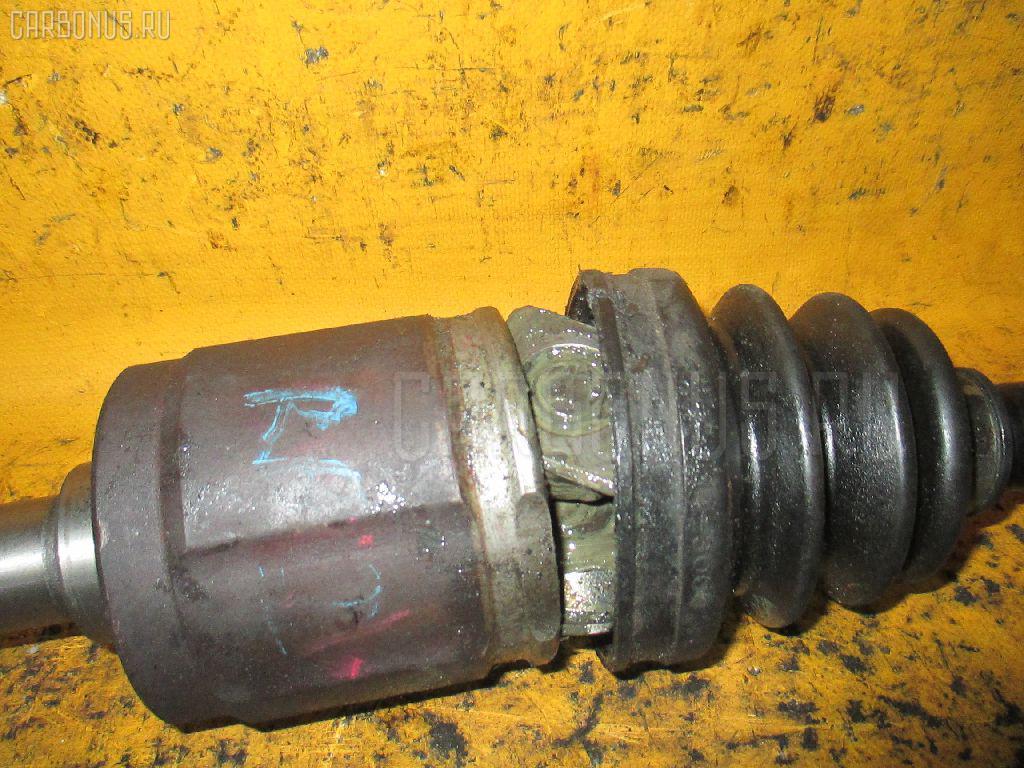 Привод HONDA STEPWGN RF2 B20B Фото 1