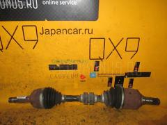 Привод Nissan Teana J31 VQ23DE Фото 1