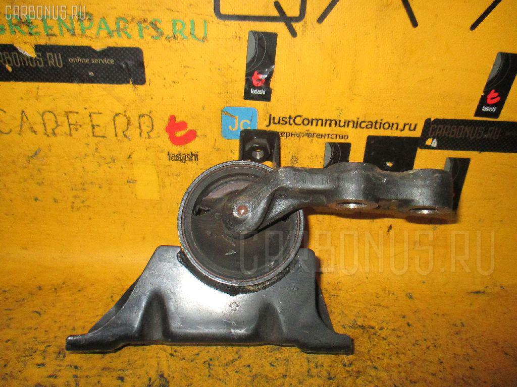 Подушка двигателя MAZDA FAMILIA S-WAGON BJ5W ZL Фото 1
