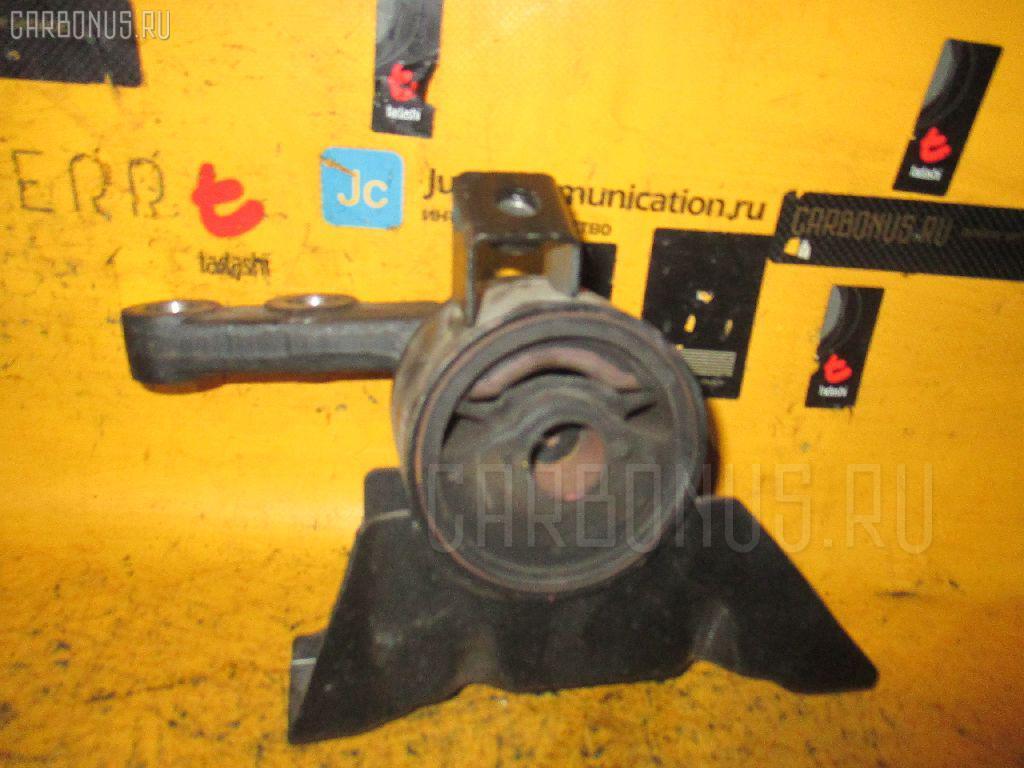 Подушка двигателя MAZDA FAMILIA S-WAGON BJ5W ZL. Фото 9
