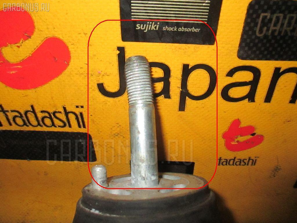 Подушка двигателя TOYOTA ARISTO JZS160 2JZ-GE. Фото 7