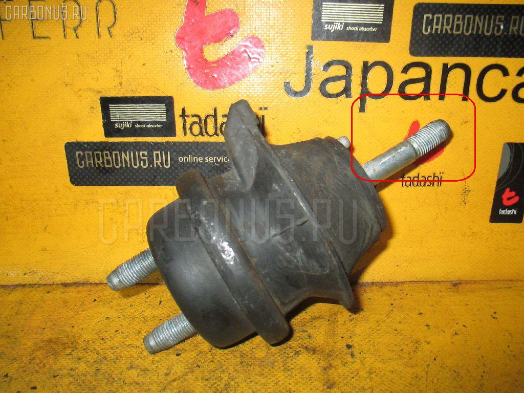 Подушка двигателя TOYOTA ARISTO JZS160 2JZ-GE. Фото 8