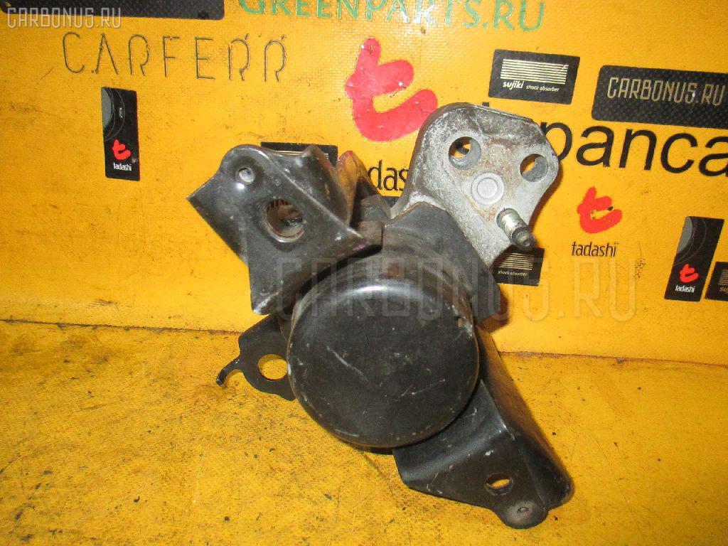 Подушка двигателя TOYOTA SIENTA NCP81G 1NZ-FE. Фото 10