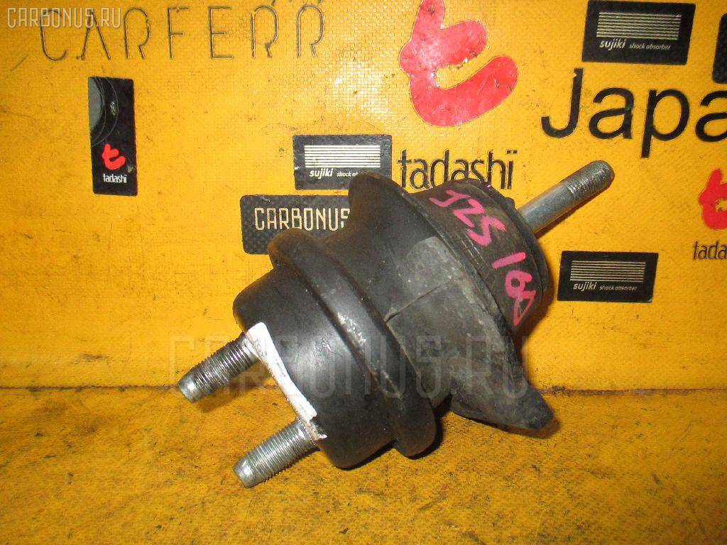 Подушка двигателя TOYOTA ARISTO JZS160 2JZ-GE. Фото 10