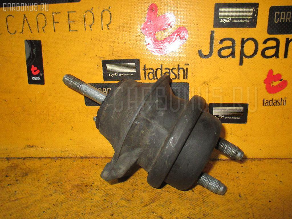 Подушка двигателя TOYOTA ARISTO JZS160 2JZ-GE. Фото 11