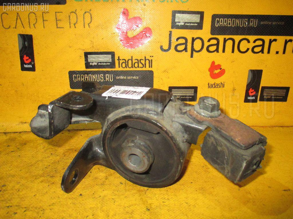 Подушка двигателя MAZDA FAMILIA S-WAGON BJ5W ZL. Фото 10