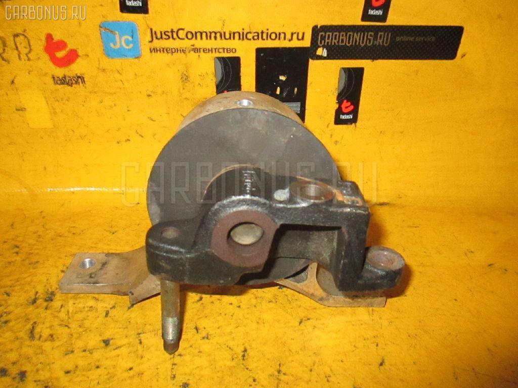 Подушка двигателя NISSAN TEANA J31 VQ23DE. Фото 3