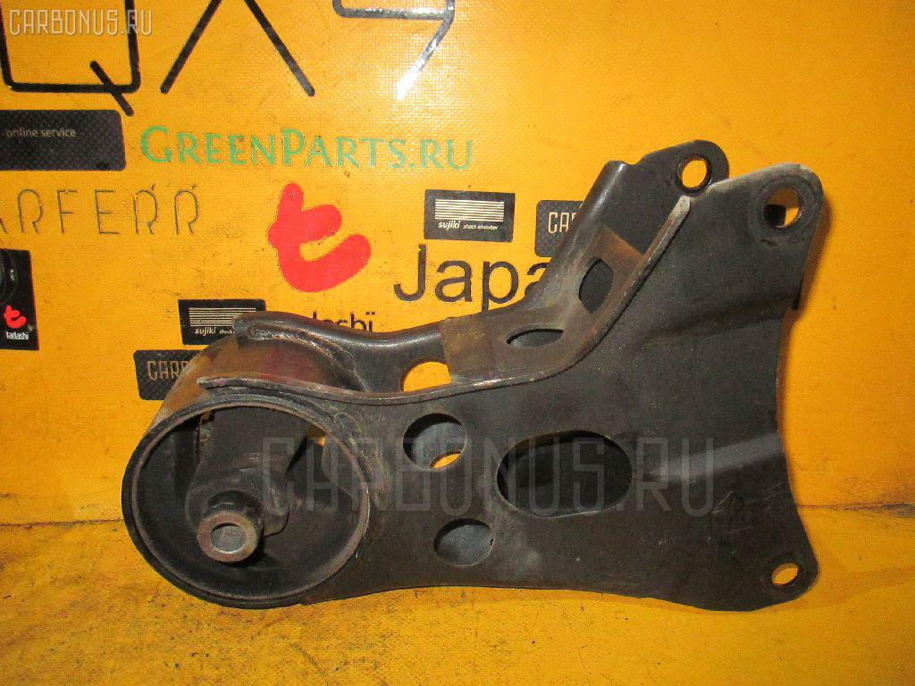 Подушка двигателя NISSAN SERENA TC24 QR20DE. Фото 7