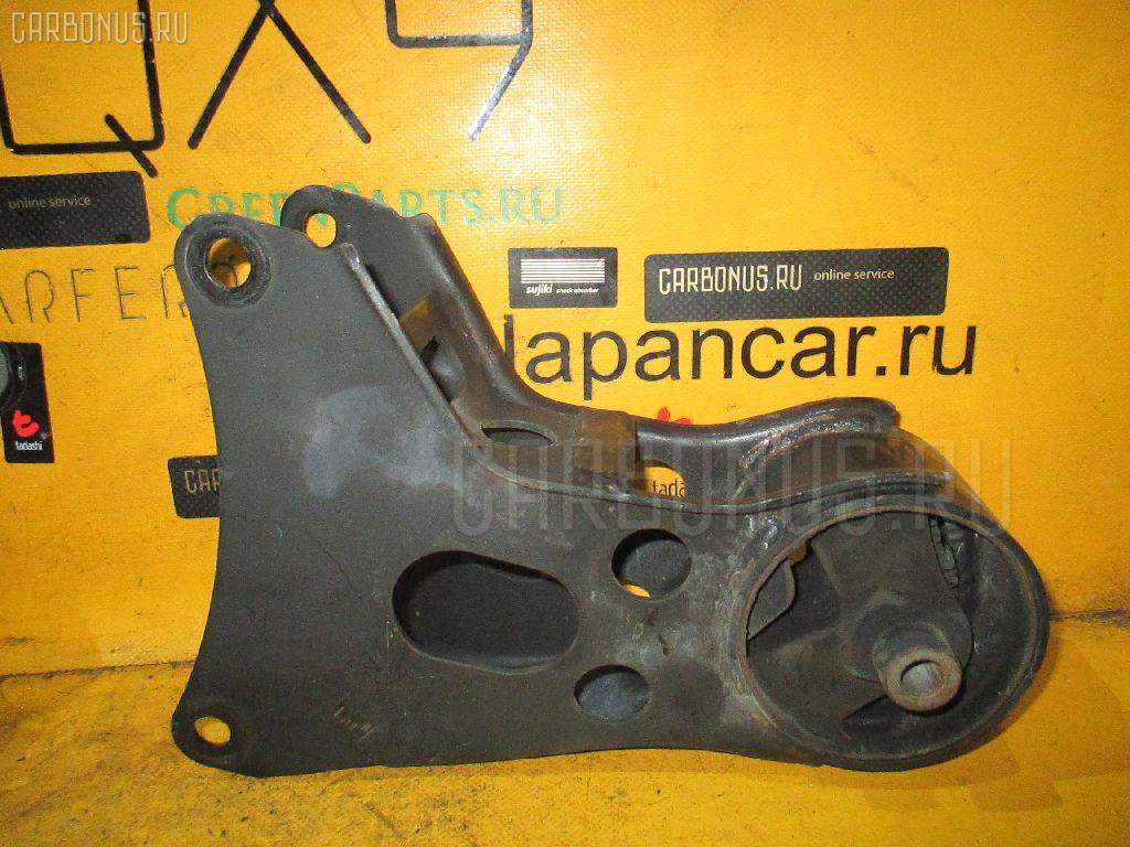 Подушка двигателя NISSAN SERENA TC24 QR20DE. Фото 8