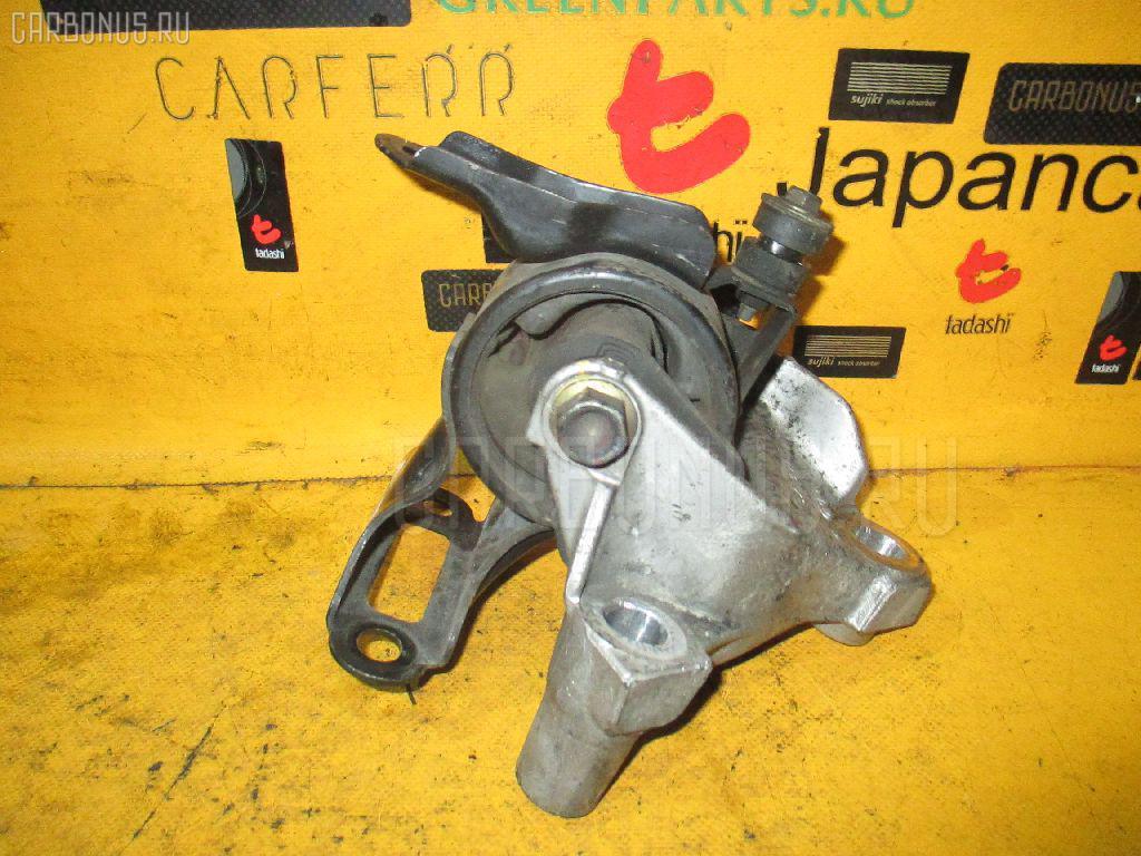 Подушка двигателя HONDA CIVIC EU3 D17A. Фото 7