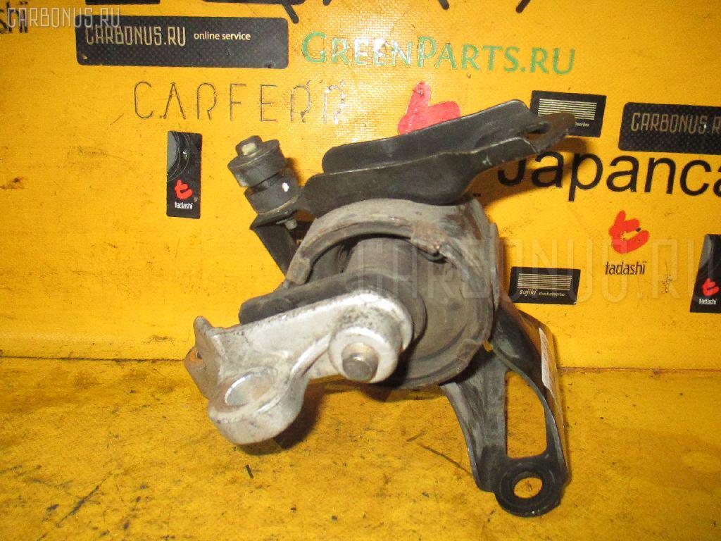 Подушка двигателя HONDA CIVIC EU3 D17A. Фото 8