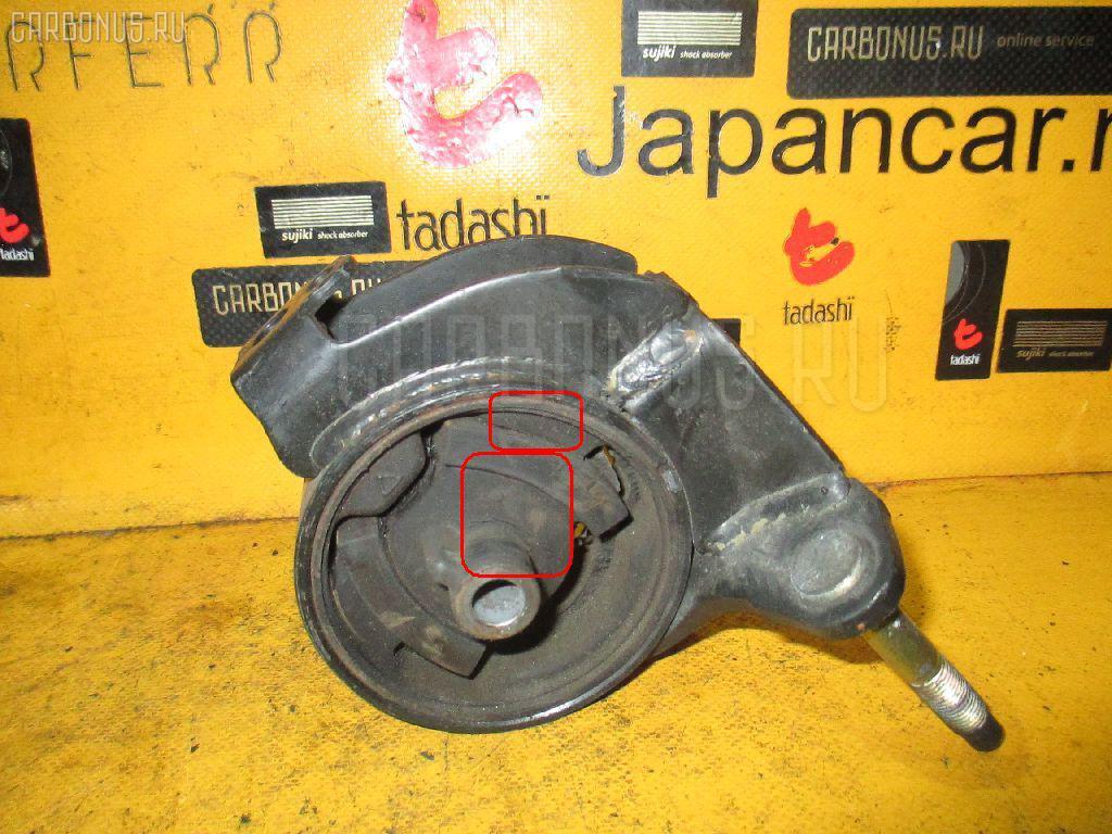 Подушка двигателя NISSAN CEFIRO A33 VQ20DE. Фото 4