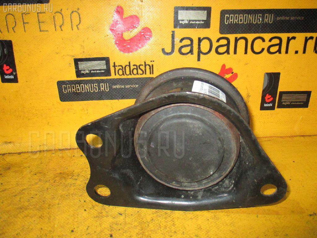 Подушка двигателя HONDA FIT GE9 L15A Фото 1