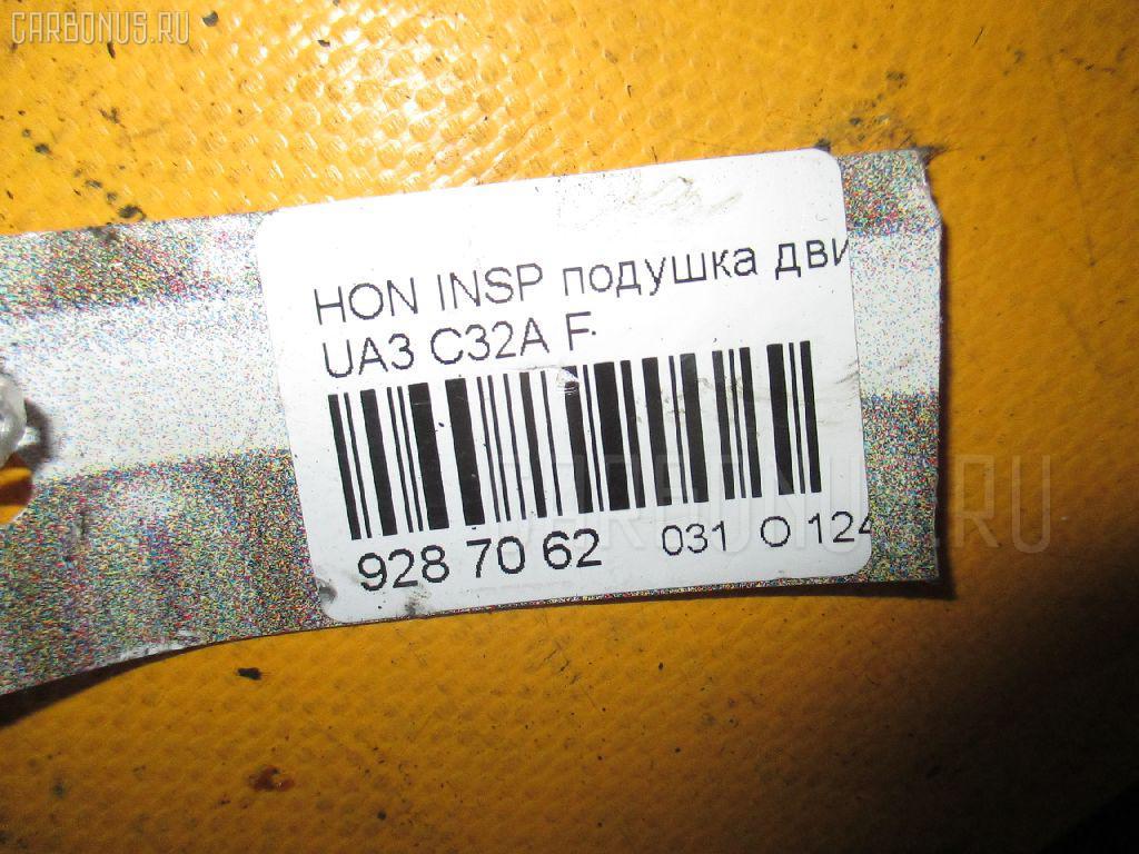 Подушка двигателя HONDA INSPIRE UA3 C32A Фото 3