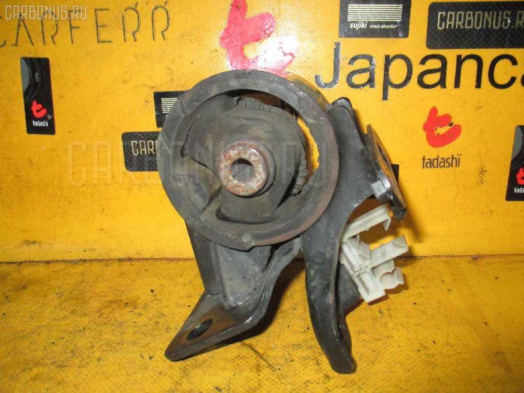 Подушка двигателя TOYOTA GAIA SXM15G 3S-FE Фото 3