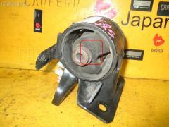 Подушка двигателя TOYOTA GAIA SXM15G 3S-FE Фото 2