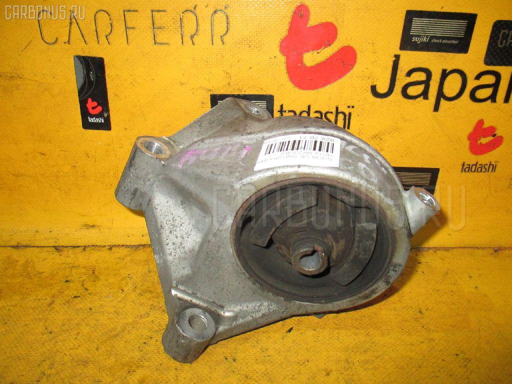 Подушка двигателя NISSAN BLUEBIRD HU14 SR20DE Фото 1