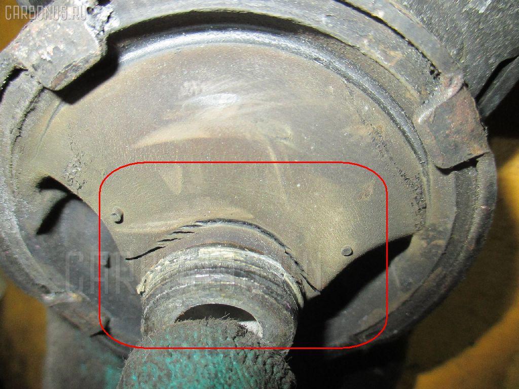 Подушка двигателя HONDA STEPWGN RF4 K20A. Фото 3