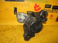 Подушка двигателя Toyota Sienta NCP81G 1NZ-FE Фото 2