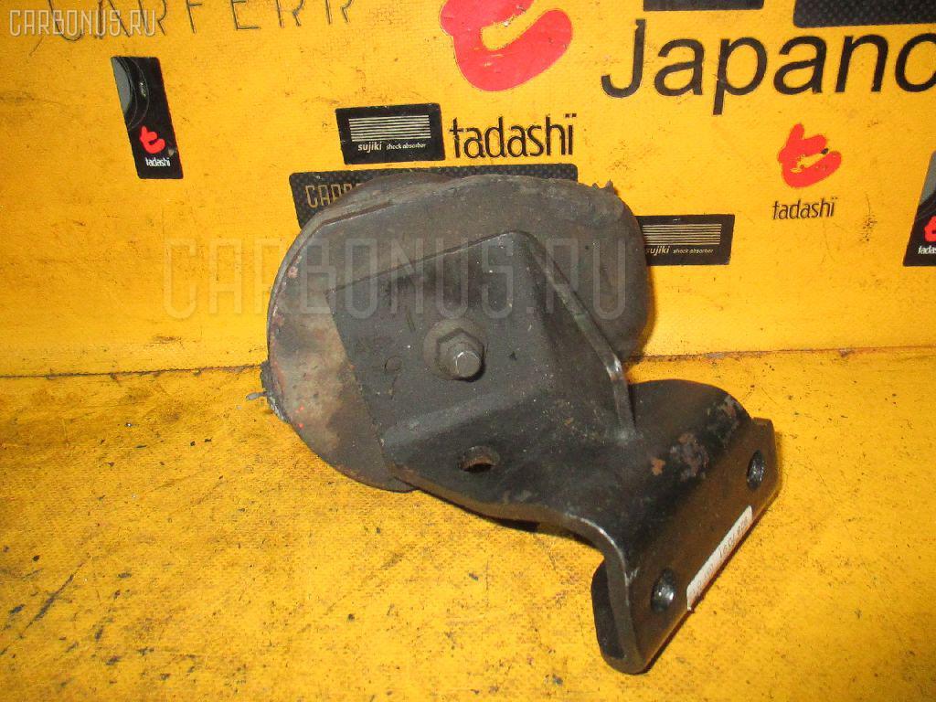 Подушка двигателя NISSAN LAUREL GC32 VG20T Фото 1