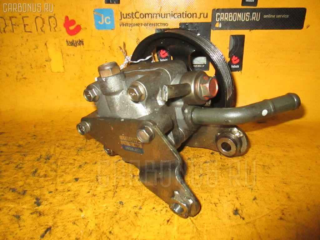 Насос гидроусилителя Mazda Mpv LWEW FS Фото 1