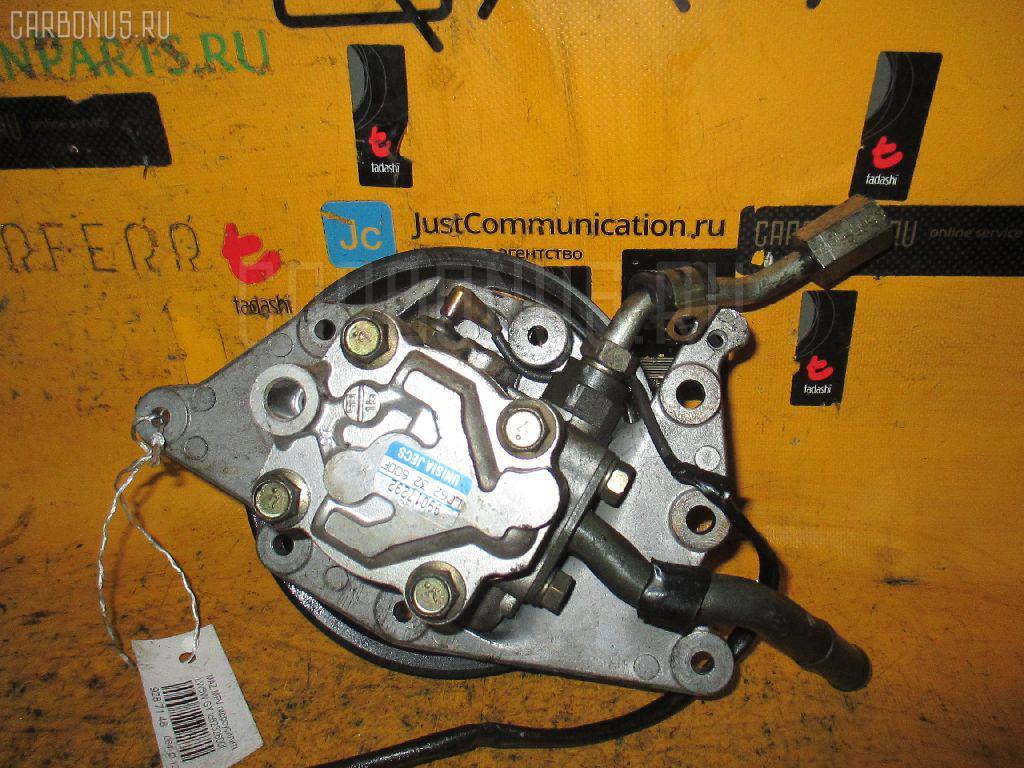 Гидроусилитель MAZDA MPV LW5W GY Фото 1