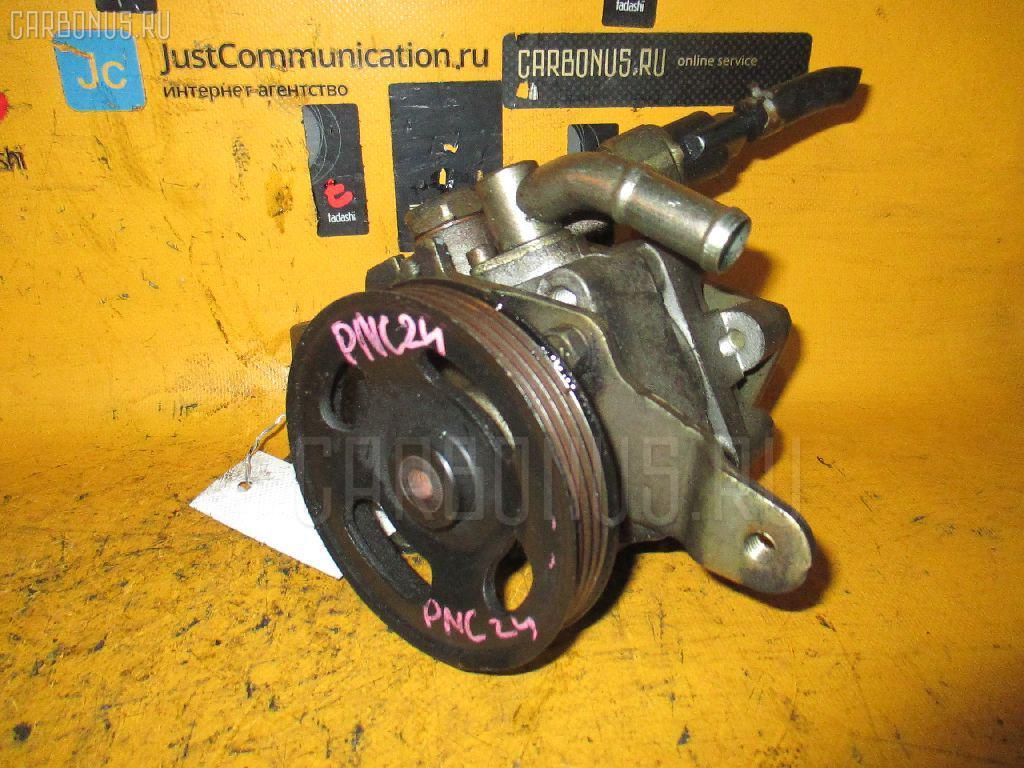Гидроусилитель NISSAN SERENA PNC24 SR20DE. Фото 11