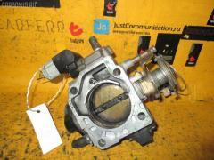 Дроссельная заслонка HONDA INSPIRE UA5 J32A Фото 2