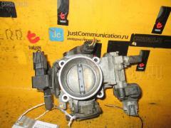 Дроссельная заслонка Honda Civic EU3 D17A Фото 1