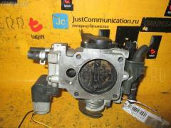Дроссельная заслонка Honda Civic EU3 D17A Фото 2