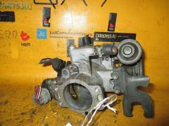 Дроссельная заслонка TOYOTA MARK II GX81 1G-FE Фото 3
