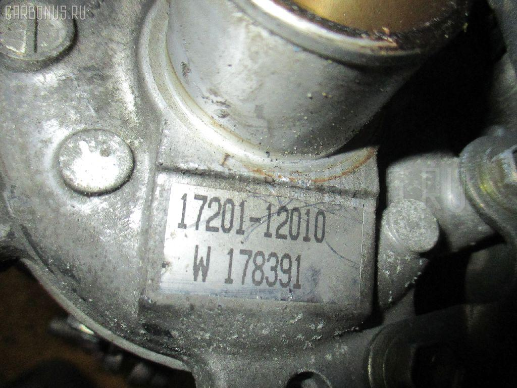 Турбина DAIHATSU TERIOS KID J111G EF-DET Фото 4