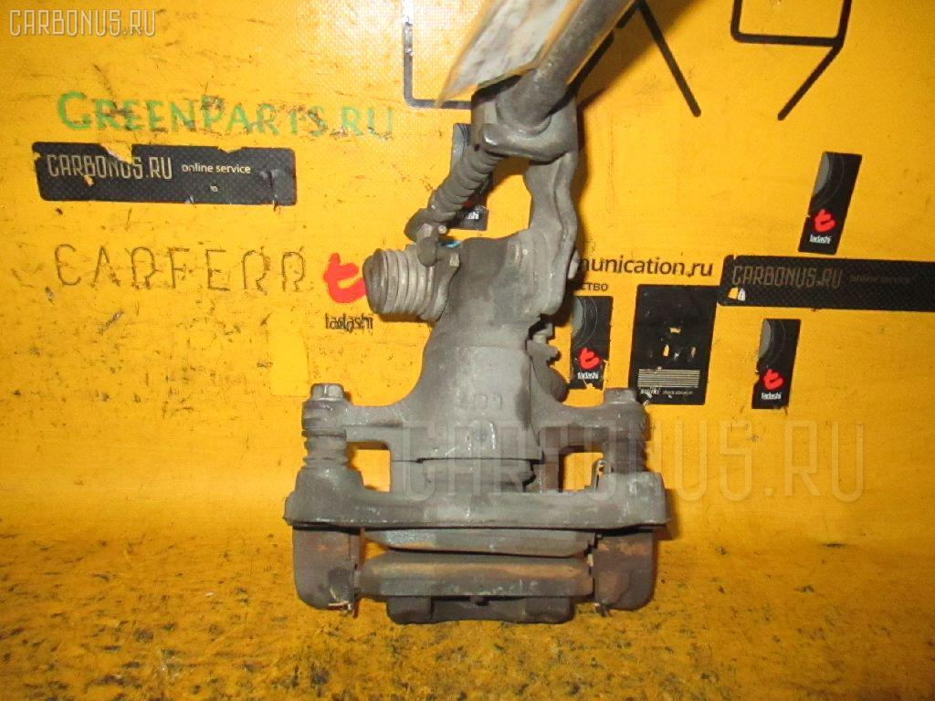 Суппорт NISSAN PRIMERA P11 SR18DE. Фото 2