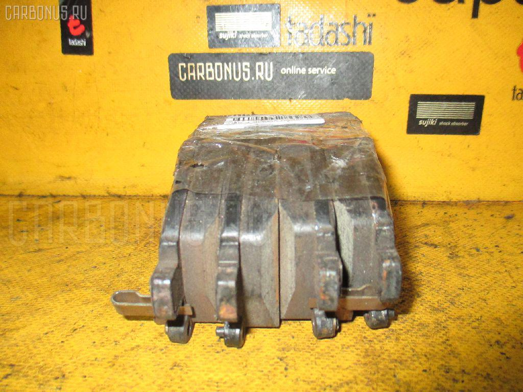 Тормозные колодки NISSAN ELGRAND ALWE50 VG33E. Фото 7