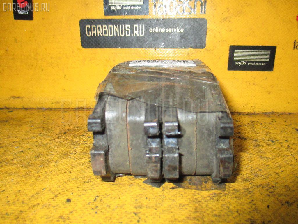 Тормозные колодки MITSUBISHI GALANT EA1A 4G93. Фото 7