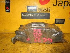 Тормозные колодки Nissan Laurel GC32 VG20T Фото 1