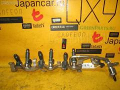 Форсунка инжекторная Mazda Mpv LWFW AJ Фото 2