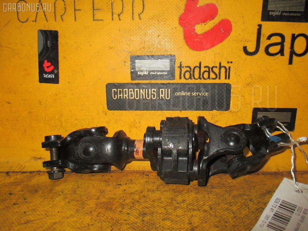 Рулевой карданчик SUBARU IMPREZA WAGON GG2. Фото 6